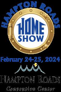Hampton Roads Home Show Logo
